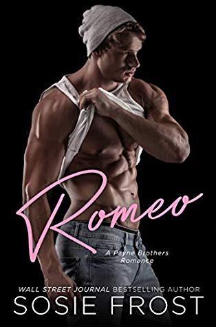 Romeo (Payne Brothers Romance Book 6)