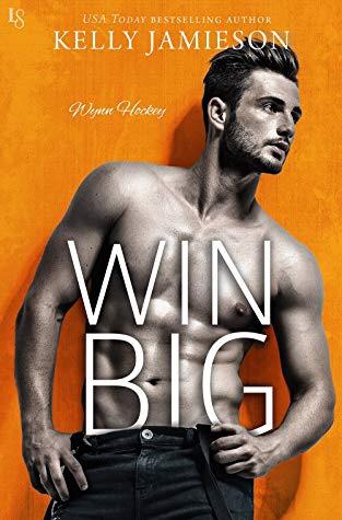 Win Big (Wynn Hockey, #3)