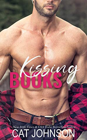 Kissing Books