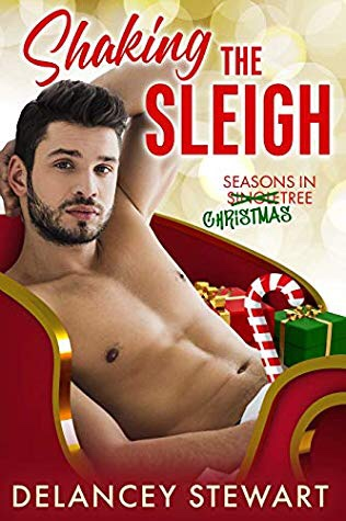 Shaking the Sleigh: A holiday romantic comedy (Seasons in Singletree Book 1)