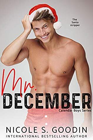 Mr. December (Calendar Boys, #12)